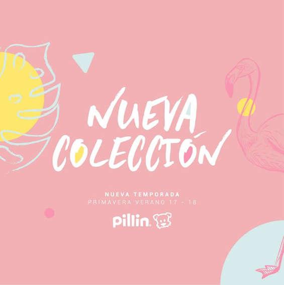 Ofertas de Pillin, Nueva Colección