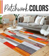 Patchwork Colors