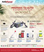 Ofertas de Autoplanet, Prepara Tu Auto Y Disfruta Tus Vacaciones