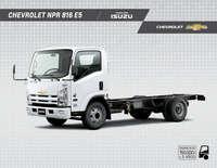 Camiones NPR 816