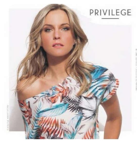 Ofertas de Privilege, Colección Primavera Verano