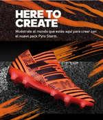 Ofertas de Adidas, Nemeziz 17