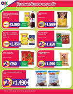 Ofertas de Ok Market, más rápido más cerca de ti