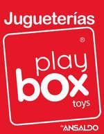 Ofertas de Play Box, Ofertas para jugar