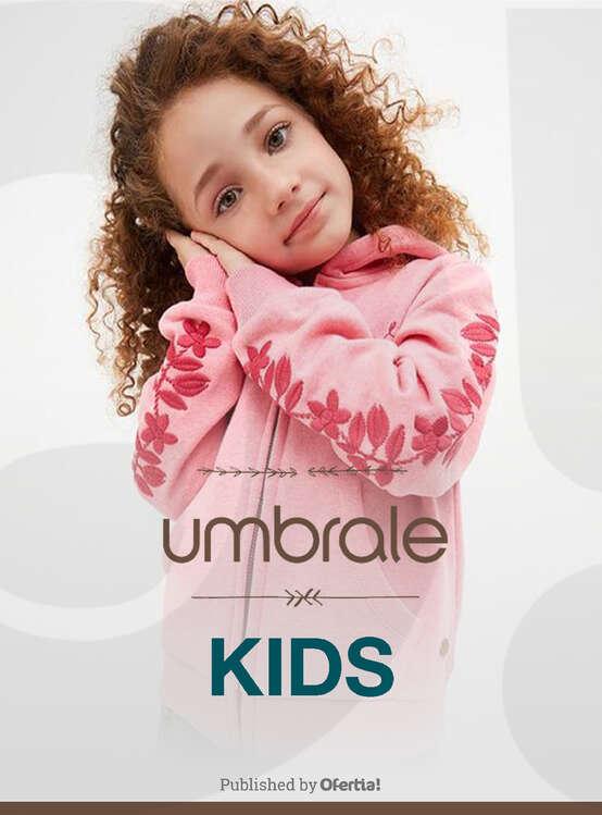 Ofertas de Umbrale Kids, Kids