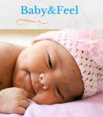 Ofertas de Baby&feel, Gorritos y mitones