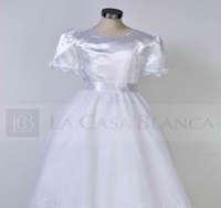 vestidos de primera comunion la casa blanca