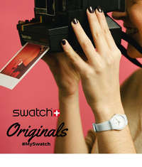 Swatch Originals