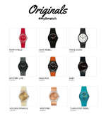 Ofertas de Swatch, Swatch Originals