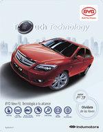 Ofertas de Byd Auto, BYD New F3