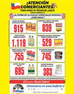 Ofertas de La Oferta, ¡Atención Comerciantes!