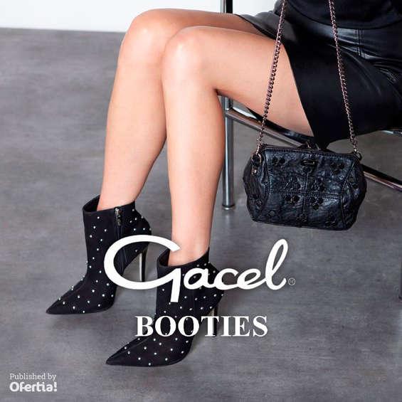 Ofertas de Gacel, Booties
