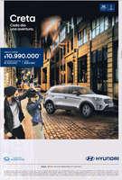 Ofertas de Hyundai, cada día una aventura