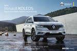 Ofertas de Renault, New Renault Koleos