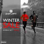 Ofertas de Patuelli, Winter Sale