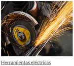 Ofertas de Punto Maestro, Herramientas eléctricas