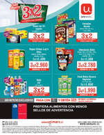 Ofertas de Unimarc, La Formula Del Ahorro