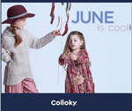 Ofertas de Colloky, june is cool