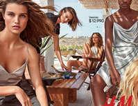 Verano H&M