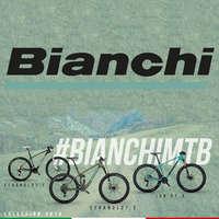 #BianchiMTB