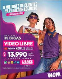 video libre