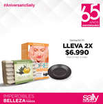 Ofertas de Sally Beauty, Lo mejor de Sally Beauty