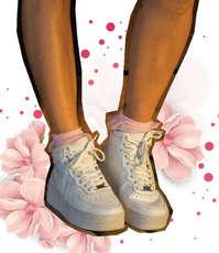 Zapatillas Primavera Verano