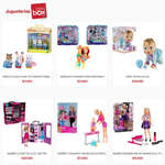 Ofertas de Play Box, Muñecas