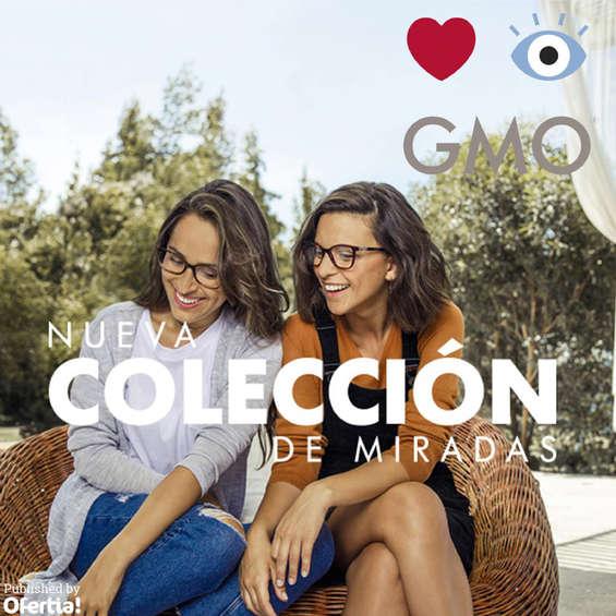 Ofertas de GMO, Nueva Colección Mujer