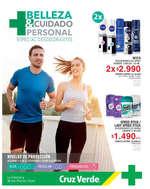 Ofertas de Cruz Verde, especial desodorantes