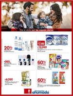 Ofertas de Farmacias Ahumada, cuidado personal y belleza