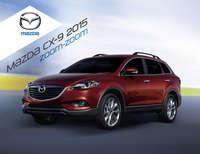 New Mazda  CX 9