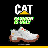 Fashion Is Ugly