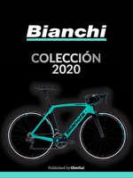 Ofertas de Bianchi, Colección 2020