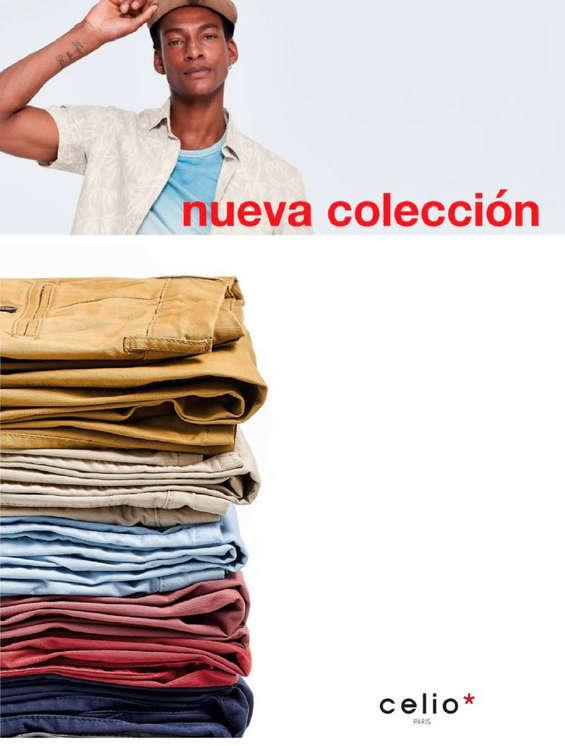 Ofertas de Celio, Nueva Colección