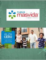 Ofertas de Masvida, Beneficios