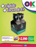 Ofertas de Ok Market, Catálogo Mayo