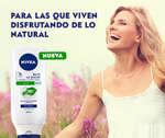 Ofertas de Nivea, Tus productos Nivea
