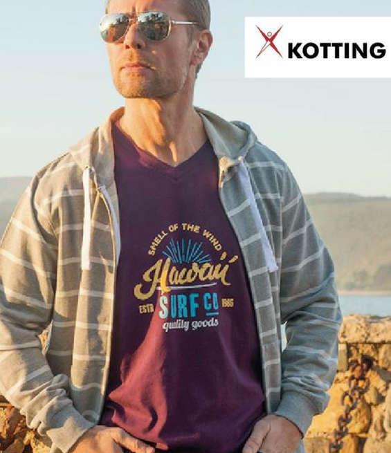 Ofertas de Kotting, Nueva Colección Primavera Verano