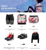 Ofertas de Puma, Puma x Sophia Webster