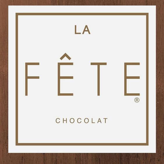 Ofertas de La Fête Chocolat, Amor por el chocolate