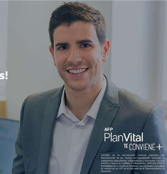 Ofertas de Plan Vital, Aumenta tu sueldo pagando menos