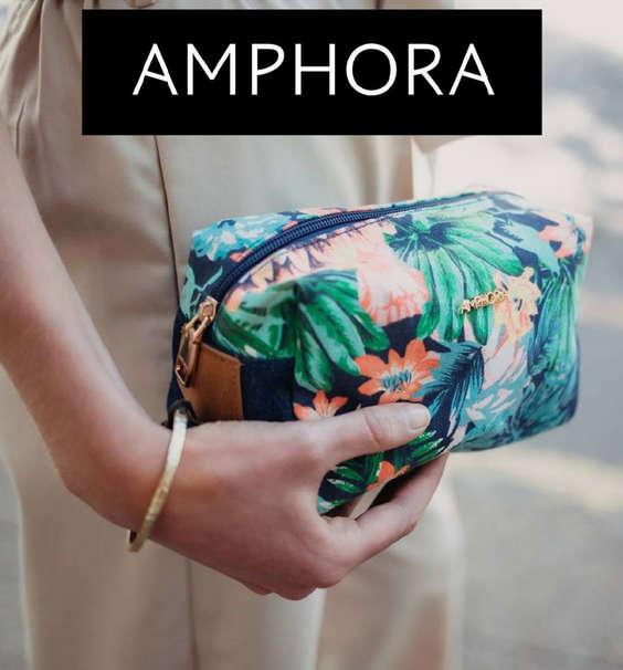 Ofertas de Amphora, Accesorios