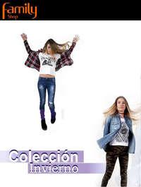 colección invierno mujer