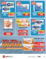 Ofertas de Unimarc, volver al ahorro