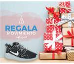 Ofertas de Belsport, Regala movimiento