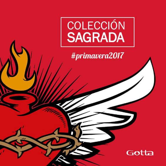 Ofertas de Gotta, Colección Sagrada