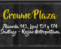 outlet Crowne Plaza
