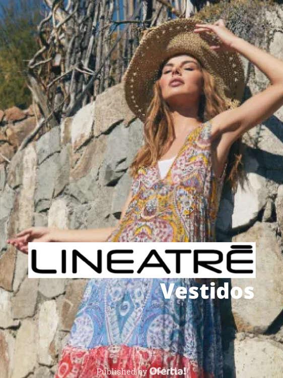 Ofertas de Lineatre, Vestidos