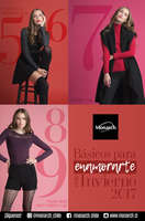 Ofertas de Monarch, reductiva monarch invierno 2017